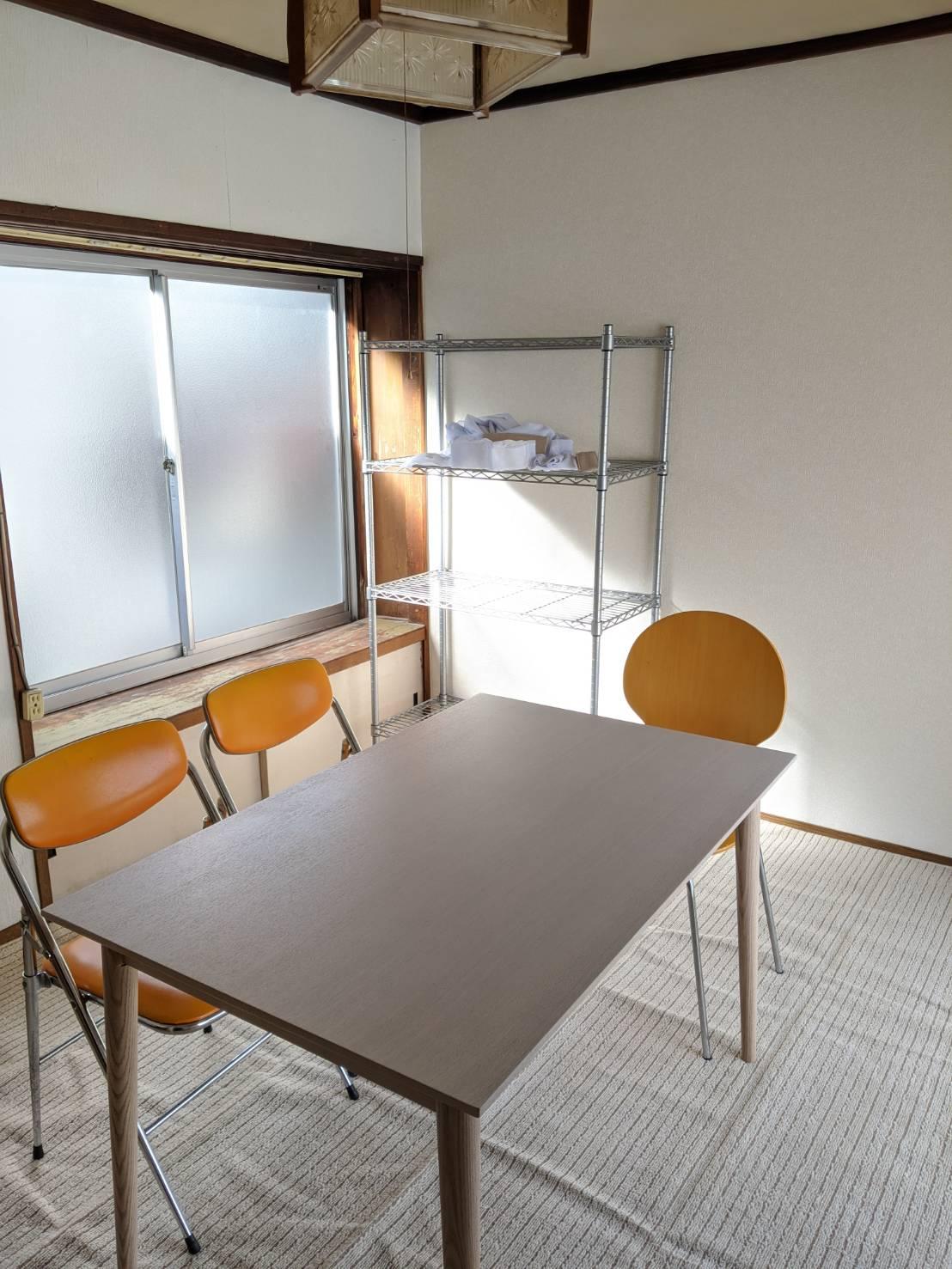 アポロン 作業室2