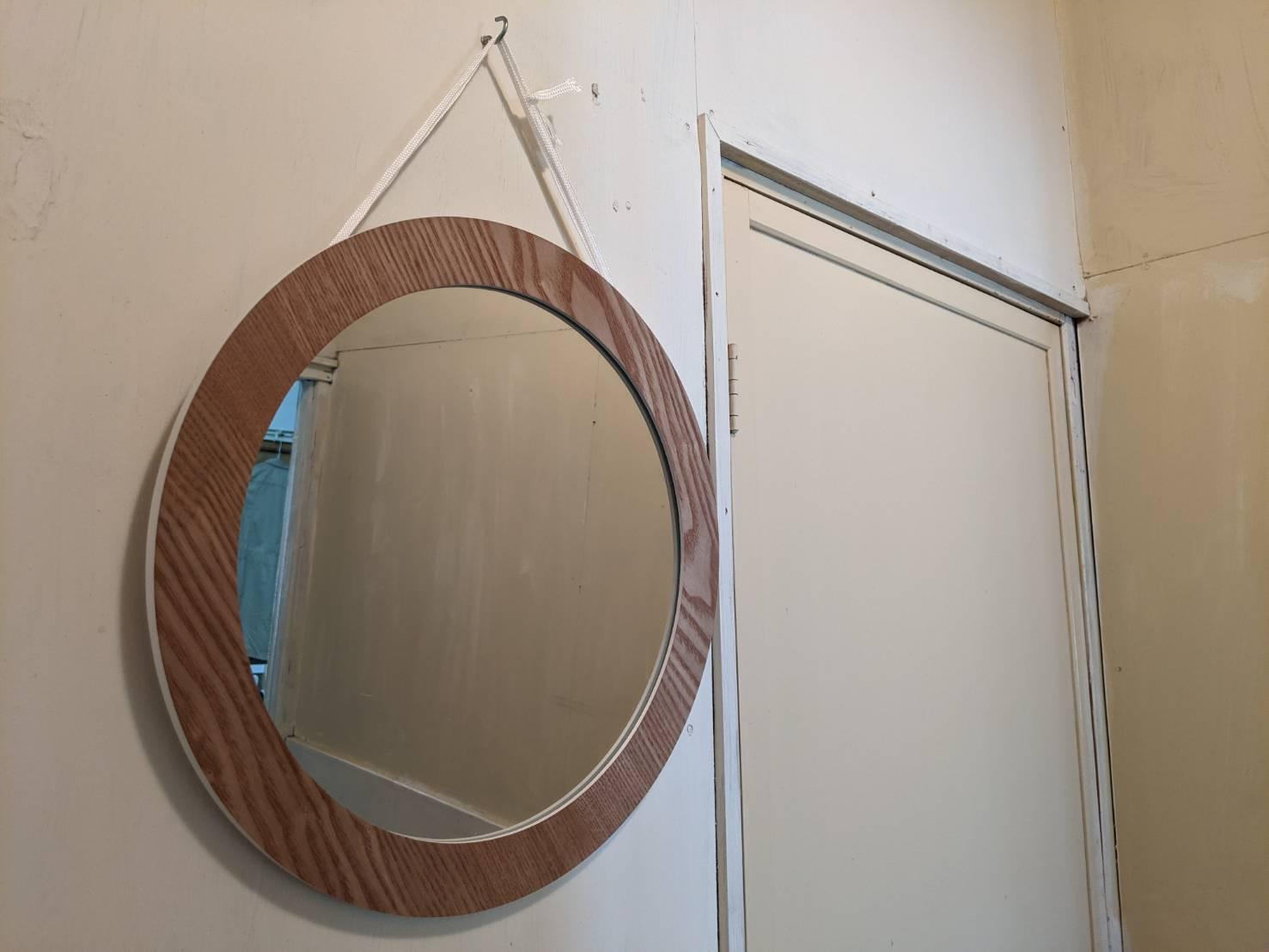 アポロン 鏡